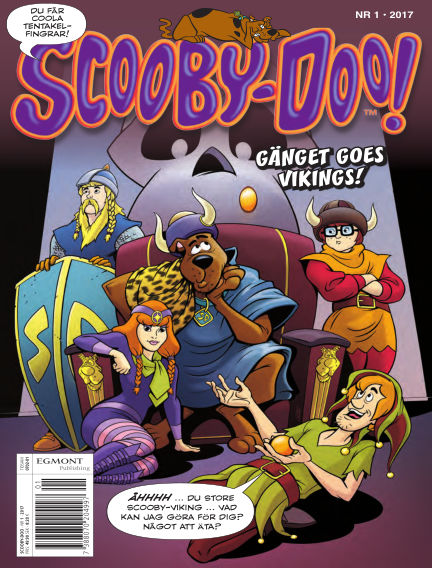 Scooby Doo July 10, 2020 00:00