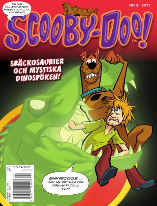 Scooby Doo 2020-08-10
