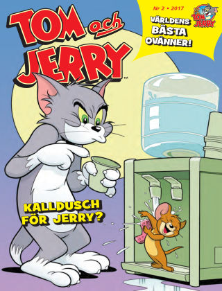 Tom & Jerry 2020-08-10