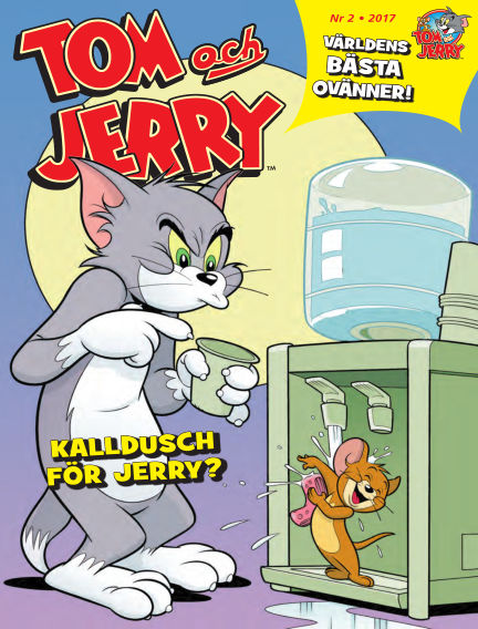 Tom & Jerry August 10, 2020 00:00