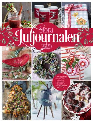 Stora Juljournalen 2020-10-22