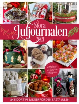 Stora Juljournalen 2021-10-21