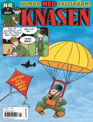 Knasen 2021-04-06