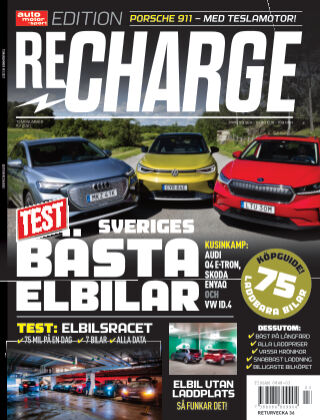 ReCharge by auto motor & sport 2021-07-06