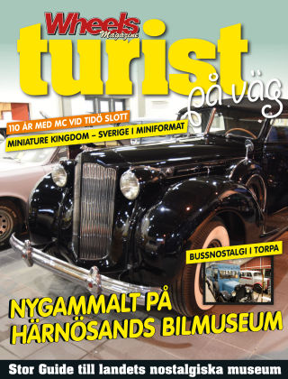 Wheels Magazine Special 2020-05-27