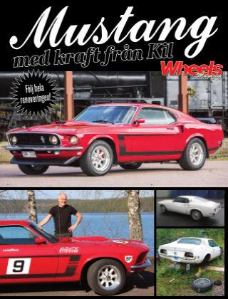 Wheels Magazine Special Bilaga till nr 6