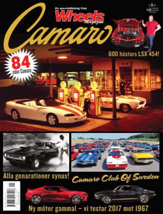 Wheels Magazine Special 2021-05-27