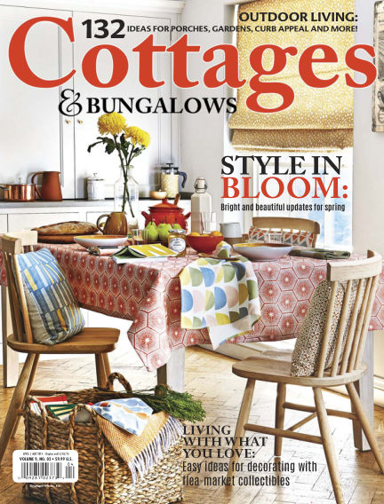 Cottages & Bungalows March 31, 2015 00:00