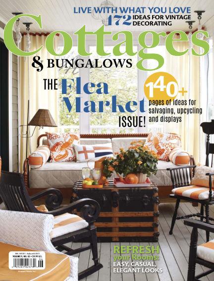 Cottages & Bungalows June 01, 2015 00:00