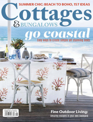 Cottages & Bungalows Aug-Sep 2015