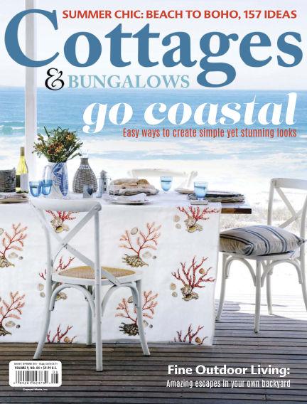 Cottages & Bungalows July 15, 2015 00:00
