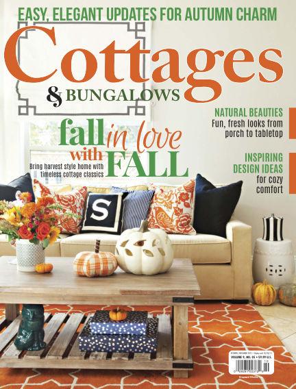 Cottages & Bungalows August 31, 2015 00:00