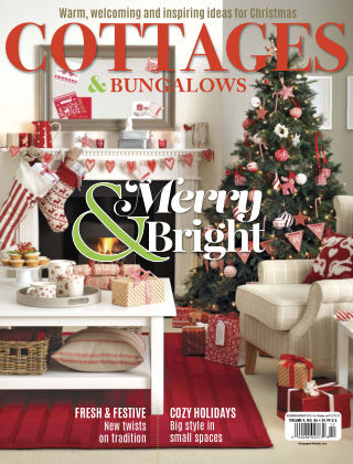 Cottages & Bungalows Dec-Jan 2015