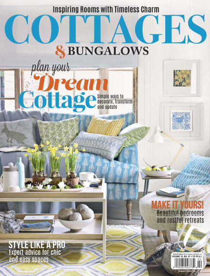 Cottages & Bungalows January 11, 2016 00:00
