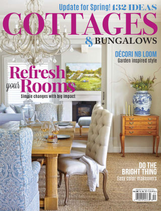 Cottages & Bungalows April-May 2016