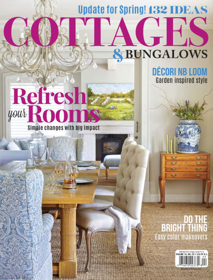 Cottages & Bungalows February 22, 2016 00:00