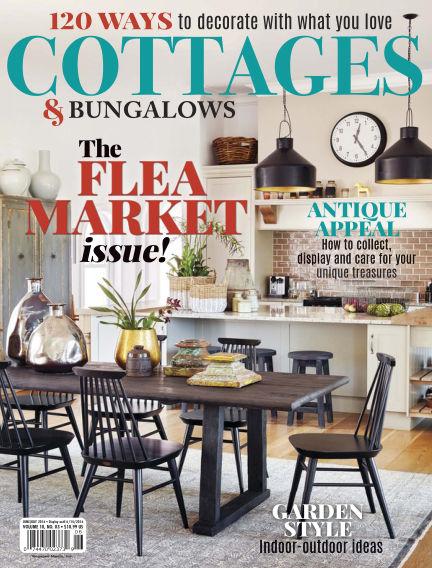 Cottages & Bungalows April 30, 2016 00:00