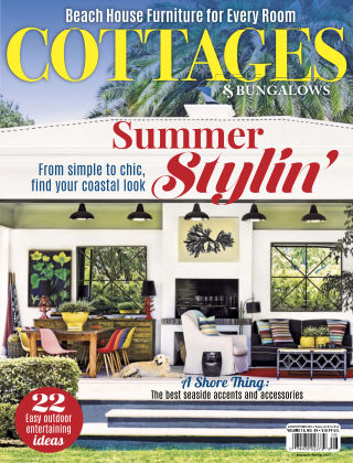 Cottages & Bungalows Aug-Sep 2016