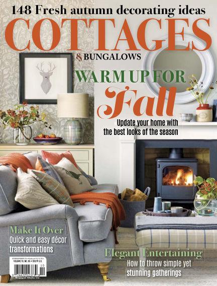 Cottages & Bungalows August 29, 2016 00:00