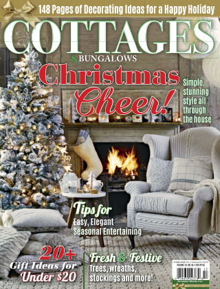 Cottages & Bungalows Oct-Nov 2016