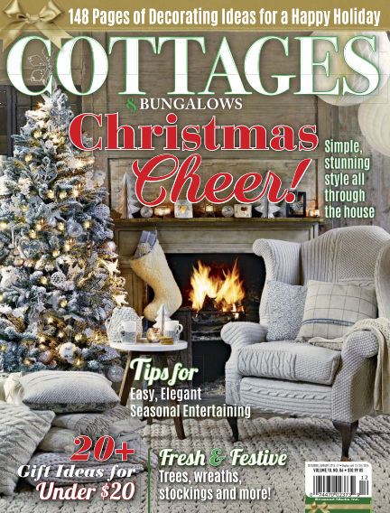 Cottages & Bungalows October 31, 2016 00:00