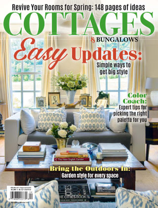 Cottages & Bungalows Apr-May 2017