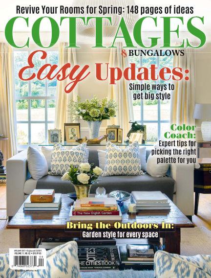 Cottages & Bungalows March 13, 2017 00:00