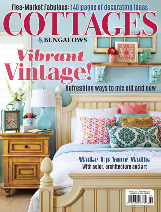 Cottages & Bungalows Jun-Jul 2017