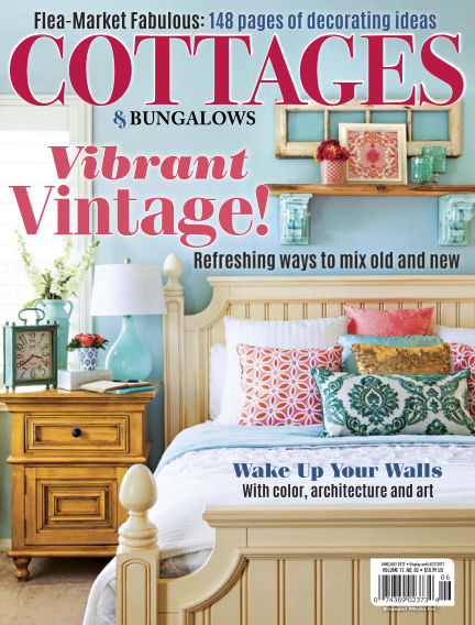 Cottages & Bungalows May 15, 2017 00:00