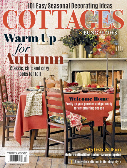 Cottages & Bungalows September 04, 2017 00:00