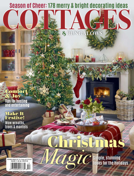 Cottages & Bungalows October 30, 2017 00:00