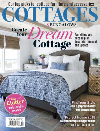 Cottages & Bungalows Feb-Mar 2018