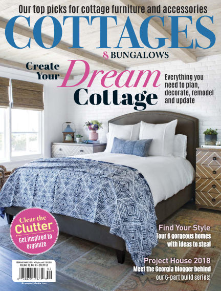 Cottages & Bungalows January 01, 2018 00:00