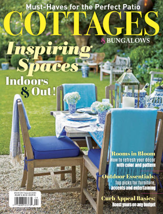 Cottages & Bungalows Apr-May 2018