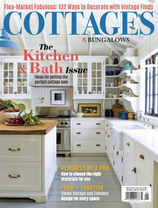 Cottages & Bungalows Jun-Jul 2018