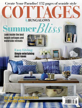 Cottages & Bungalows Aug-Sep 2018