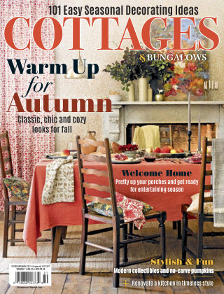 Cottages & Bungalows Oct-Nov 2018