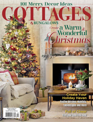 Cottages & Bungalows Dec-Jan 2019