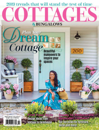 Cottages & Bungalows Feb-Mar 2019