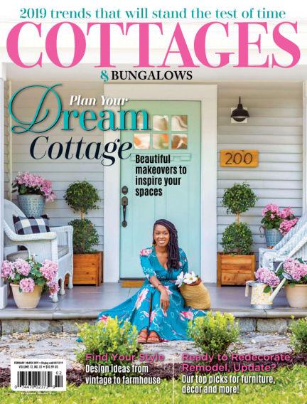 Cottages & Bungalows December 14, 2018 00:00
