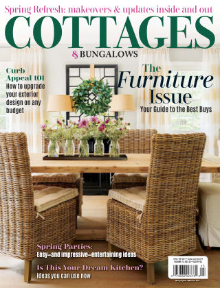 Cottages & Bungalows Apr-May 2019