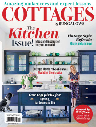 Cottages & Bungalows Jun-Jul 2019