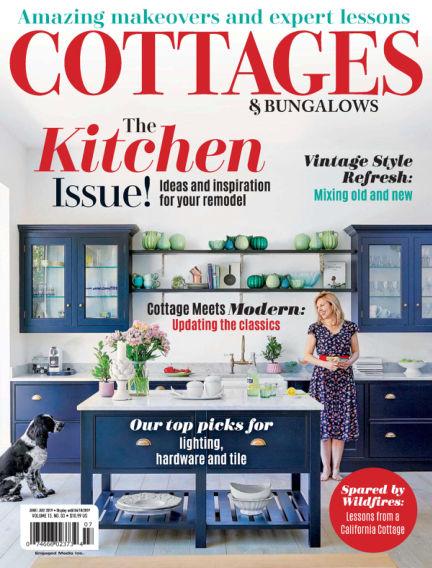 Cottages & Bungalows April 26, 2019 00:00