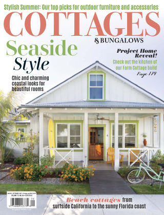 Cottages & Bungalows Aug-Sep 2019