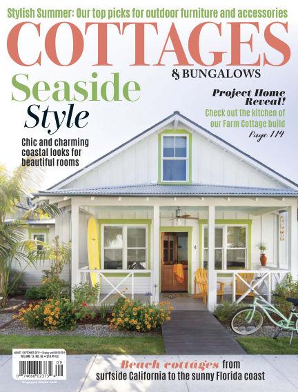 Cottages & Bungalows June 21, 2019 00:00
