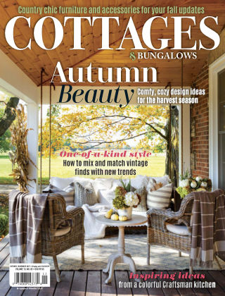 Cottages & Bungalows Oct-Nov 2019