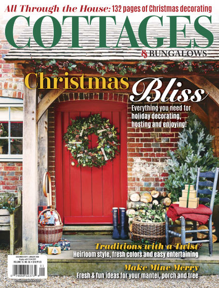 Cottages & Bungalows October 25, 2019 00:00