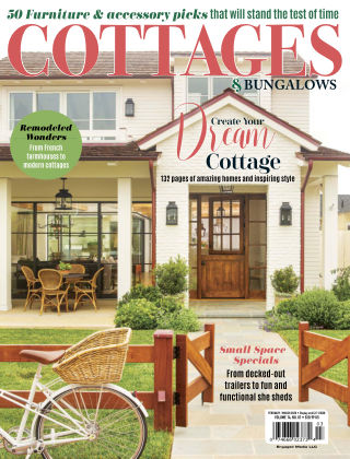 Cottages & Bungalows Feb-Mar 2020