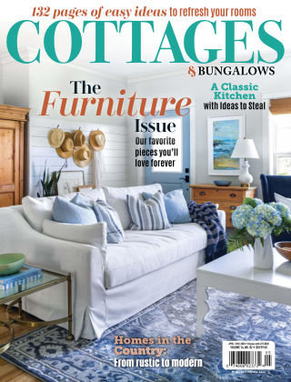 Cottages & Bungalows Apr-May 2020