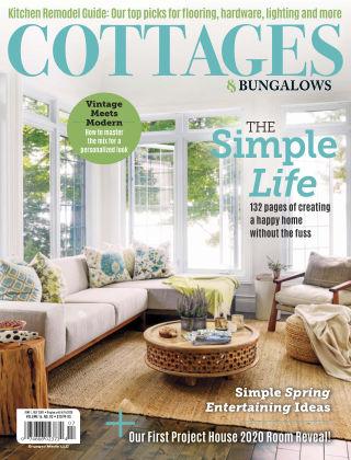 Cottages & Bungalows Jun-Jul 2020
